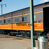 PRJ2015091930 - Amtrak, Pullman Rail Journeys, Chicago, IL-Hammond, LA, 9/2015