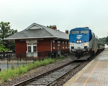 KC Trains