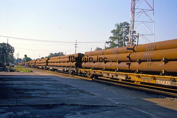 LD1990060108 - Louisiana & Delta, New Iberia, LA, 6/1990