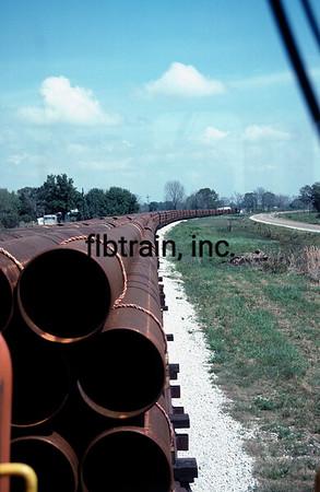 LD1991039045 - Louisiana & Delta, New Iberia, LA, 3/1991