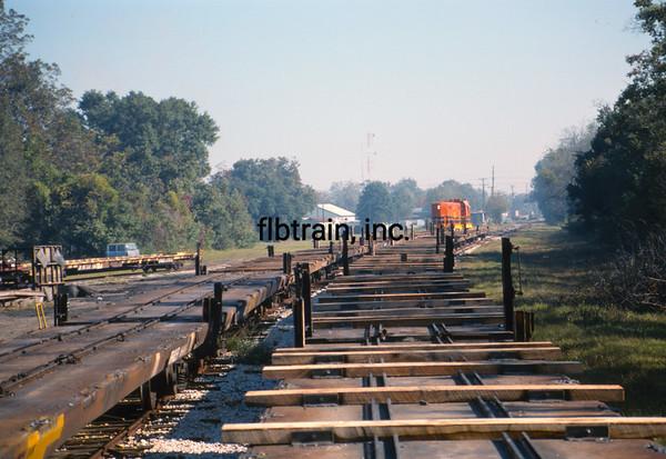 LD1990110012 - Louisiana & Delta, New Iberia, LA, 11-1990