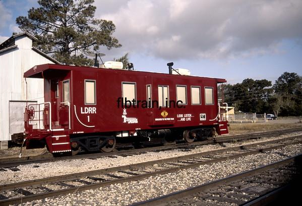 LD1996040064 - Louisiana & Delta, New Iberia, LA, 4-1996