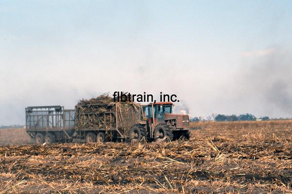 LD1993120014 - Louisiana & Delta, Patoutville, LA, 12-1993