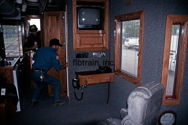 LD1996040029 - Louisiana & Delta, New Iberia, LA, 4/1996