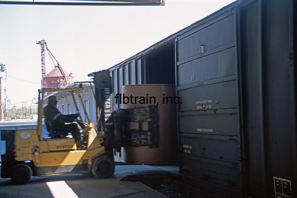 LD1998030044 - Louisiana & Delta, Port of Lake Charles, LA, 3-1998