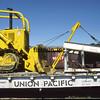 UP1984090005 - Union Pacific, North Platte, NE, 9/1984