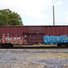 KCS2014100315 - Kansas City Southern, Meridian, MS, 10/2014