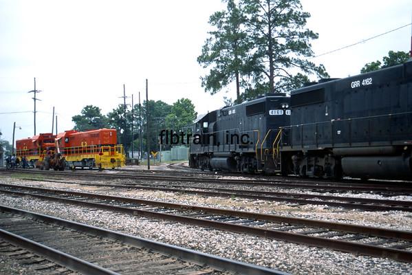 LD1992060010 - Louisiana & Delta, New Iberia, LA, 6-1992