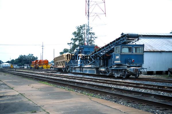 LD1992060014 - Louisiana & Delta, New Iberia, LA, 6-1992