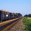 LD1990060114 - Louisiana & Delta, New Iberia, LA, 6/1990