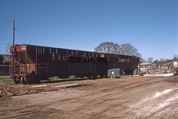 LD1988010022 - Louisiana & Delta, New Iberia, LA, 1-1988