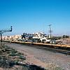 BNSF2008090904 - BNSF, Dalies, NM, 9/2008
