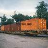 LD1997097502 - Louisiana & Delta, New Iberia, LA, 9/1997
