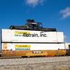 KCS2014020019 - Kansas City Southern, Kendelton, TX, 2/2014