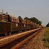 LD1990060113 - Louisiana & Delta, New Iberia, LA, 6/1990