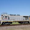 UP2012030020 - Union Pacific, Alexandria, LA, 5/2004