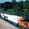 BNSF2009081358 - BNSF, Argyle, IA, 8/2009