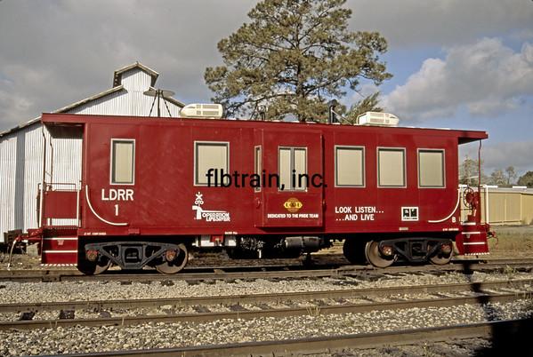 LD1996040070 - Louisiana & Delta, New Iberia, LA, 4-1996