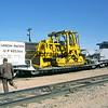 UP1984090002 - Union Pacific, North Platte, NE, 9/1984