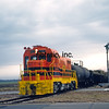 LD1989120003 - Louisiana & Delta, Patoutville, LA, 6/1989