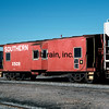 NS1988110004 - Norfolk Southern, Huntsville, AL, 10/1988