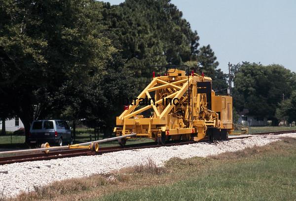 LD11991080016 - Louisiana & Delta, New Iberia, LA, 8-1991
