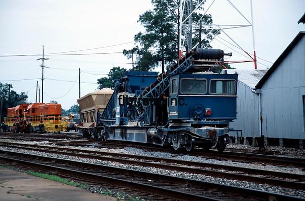 LD1992060015 - Louisiana & Delta, New Iberia, LA, 6/1992