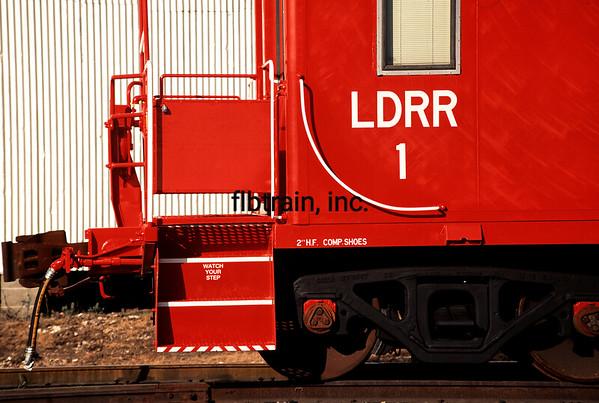 LD1996040076 - Louisiana & Delta, new Iberia, LA, 4/1996