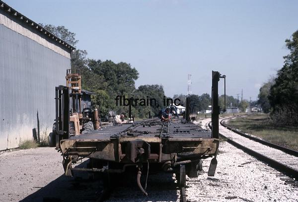 LD1990110002 - Louisiana & Delta, New Iberia, LA, 11/1990