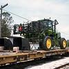 LD1997050012 - Louisiana & Delta, Schriever, LA, 5-1997