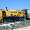 BNSF1999064799 - BNSF, Pueblo, CO, 6/1999