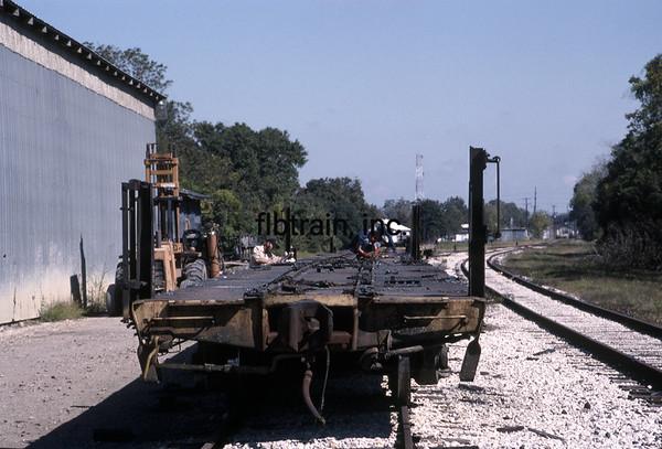 LD1990110001 - Louisiana & Delta, New Iberia, LA, 11/1990