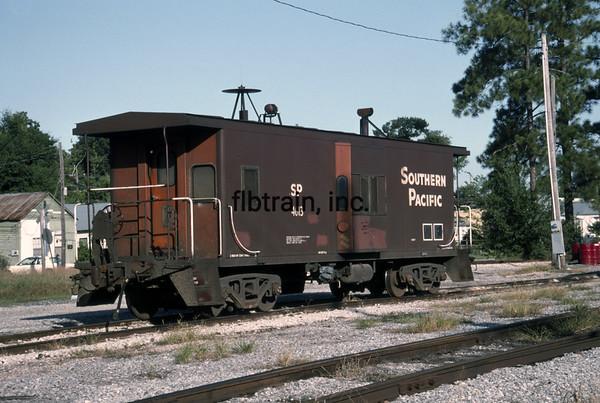 LD1994080004 - Louisiana & Delta, New Iberia, LA, 8-1994