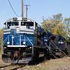 ATN2012100005 - Alabama & Tennessee River, Birmingham, AL, 10/2012