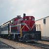 AMO1991100007 - Arkansas & Missouri, Springdale, AR, 10-1991