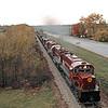 AMO1991100106 - Arkansas & Missouri, Fayetteville, AR, 10-1991