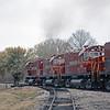 AMO1991100116 - Arkansas & Missouri, West Fork, AR, 10-1991