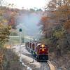 AMO1991100120 - Arkansas & Missouri, Winslow Tunnel, AR, 10-1991