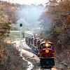 AMO1991100124 - Arkansas & Missouri, Winslow Tunnel, AR, 10-1991