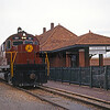 AMO1991100129 - Arkansas & Missouri, Van Buren, AR, 10/1991