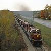 AMO1991100105 - Arkansas & Missouri, Springdale, AR, 10/1991
