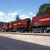 AMO1999080016 - Arkansas & Missouri, Winslow Tunnel, AR, 8/1999
