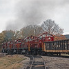 AMO1991100118 - Arkansas & Missouri, West Fork, AR, 10-1991