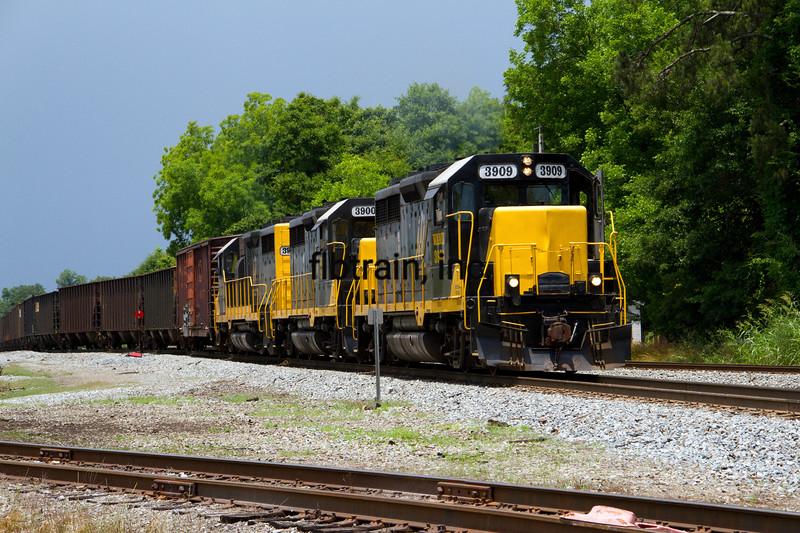 AUT2012060003 - Autauga Northern, Mapleville, AL, 6/2013