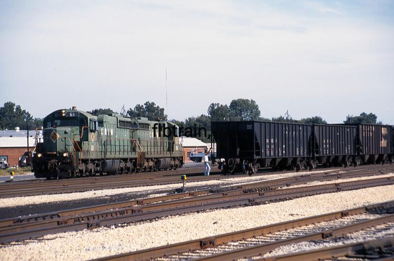 IMR1996090019 - Chicago & Illinois Midland, Springfield, IL, 9/1996