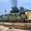 IMR1996090012 - Chicago & Illinois Midland, Springfield, IL, 9/1996