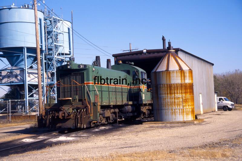IMR1996100032 - Chicago & Illinois Midland, Powerton, IL, 10/1996