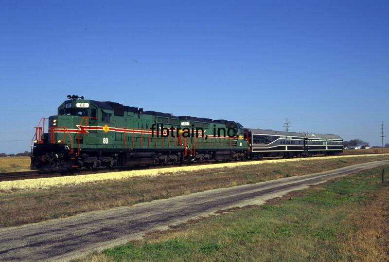 IMR1996100040 - Chicago & Illinois Midland, Powerton, IL, 10/1996