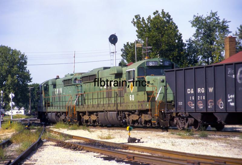 IMR1996090034 - Chicago & Illinois Midland, Springfield, IL, 9/1996