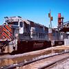 CBRY1999040015 - Copper Basin RR, Hayden, AZ, 4/1999